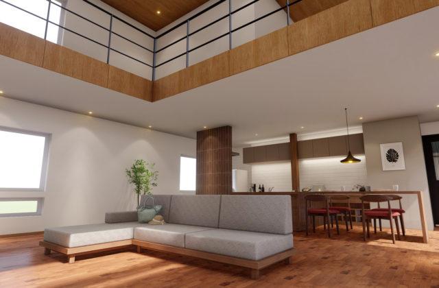 House design_G邸